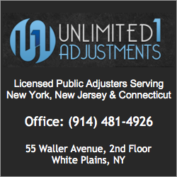 Licensed Public Adjusters Serving New York, New Jersey & Connecticut